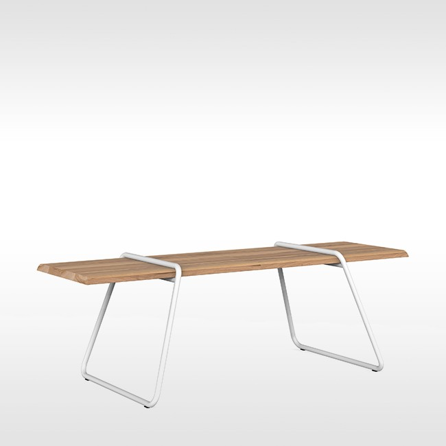 Lonc tafel Clip-Board 220 Table Indoor door Rogier Waaijer