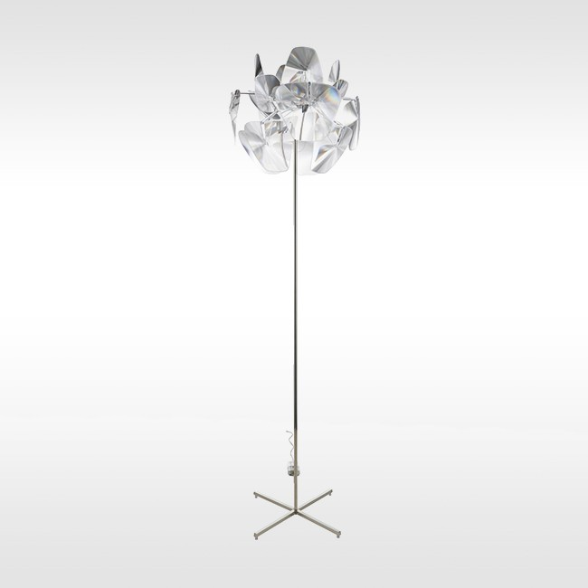 Luceplan vloerlamp Hope D66/8td door Paolo Rizzatto