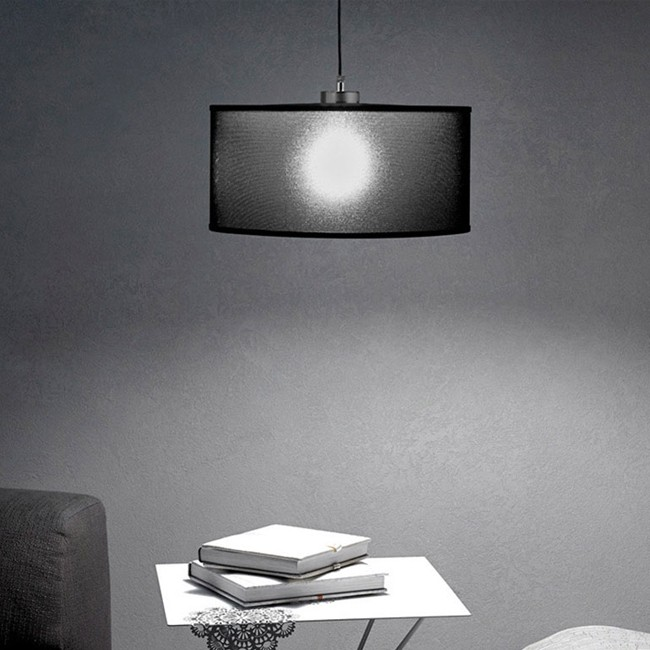 Lumina hanglamp Moove Doppia Body door Francesco Brambilla