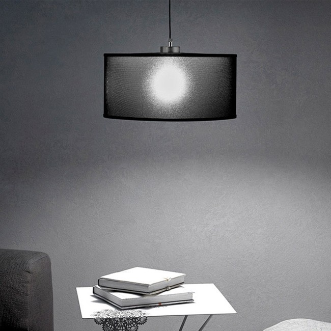 Lumina hanglamp Moove Mono Body door Francesco Brambilla