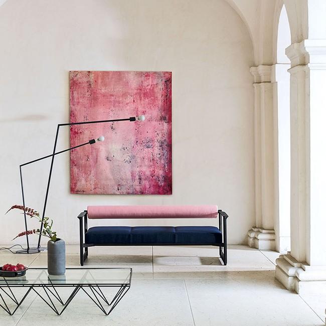 Magis bank brut sofa 3 door konstantin grcic - Poltrona design low cost ...