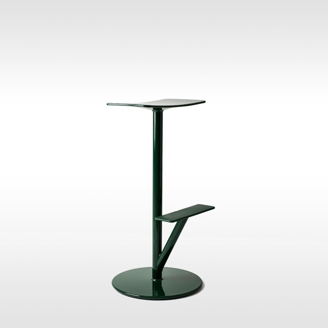 Magis barkruk Sequoia Bar Stool door Anderssen & Voll