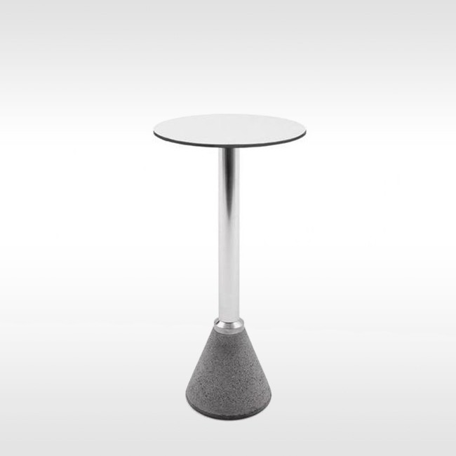 Magis statafel Table_One Bistrot Indoor door Konstantin Grcic