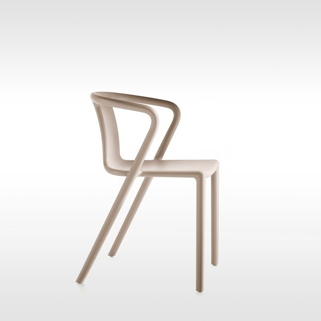 Magis stoel Air-Armchair SD73 door Jasper Morrison