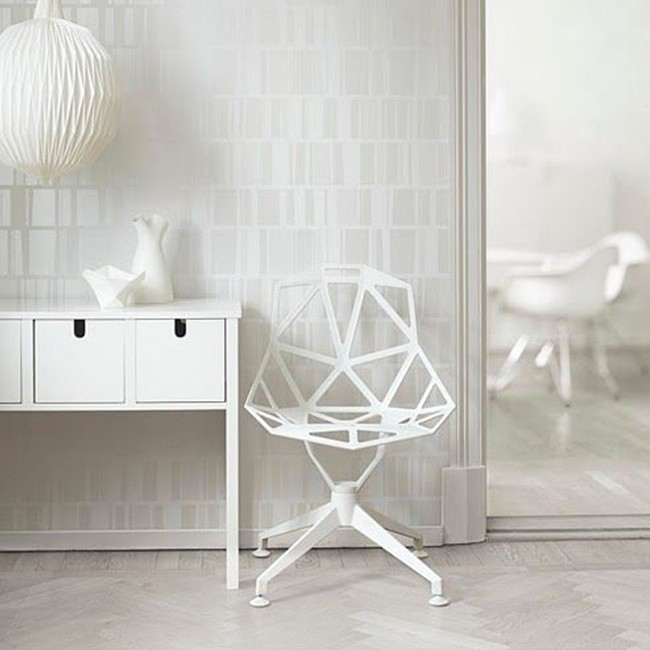 Magis stoel Chair_One_4Star SD440 & SD446 door Konstantin Grcic