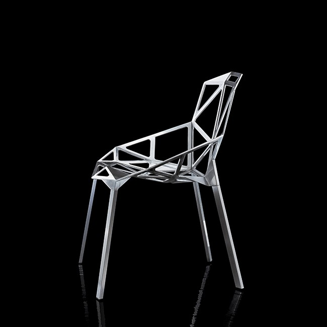 Magis stoel Chair_One SD1460 door Konstantin Grcic