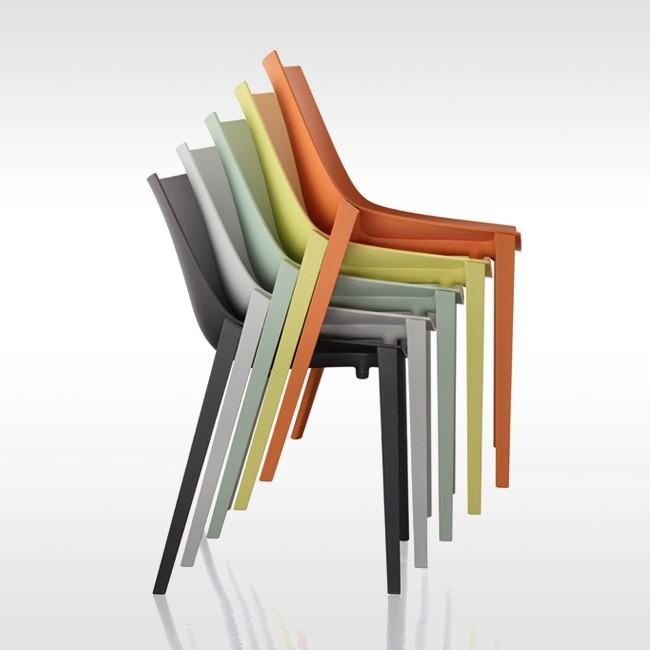 Design Stoelen Philippe Starck.Magis Stoel Zartan Basic Sd1900 Door Philippe Starck Eugeni Quitllet