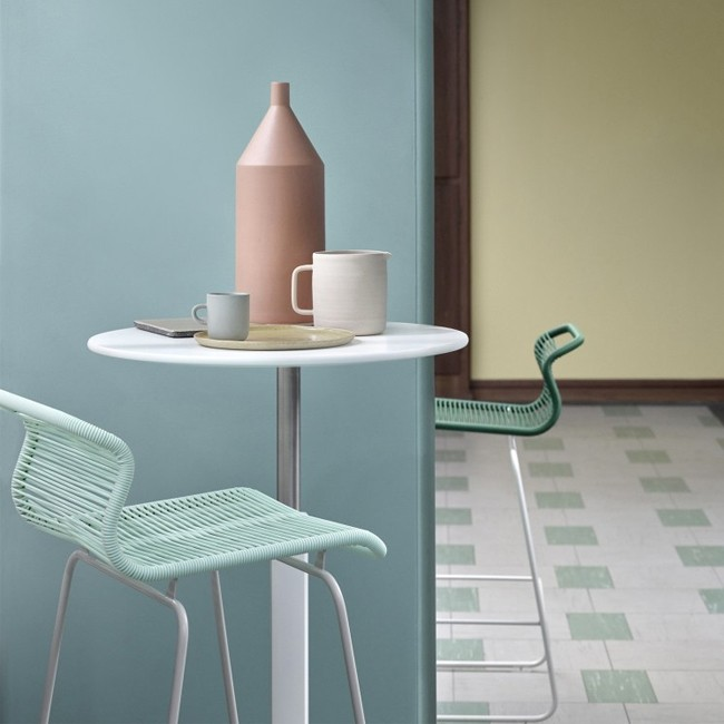 Montana barkruk Panton One Bar / Kitchen door Verner Panton