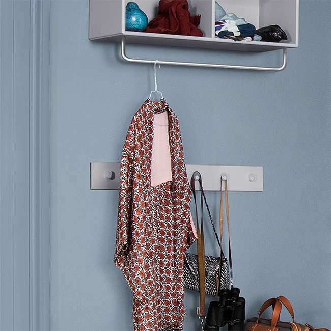 Montana kapstok Coat Rack 4 Medium door Peter J. Lassen