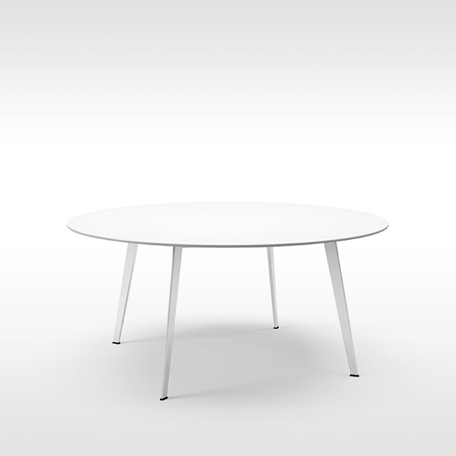 Montana tafel JW Table Round JW140 door Jakob Wagner