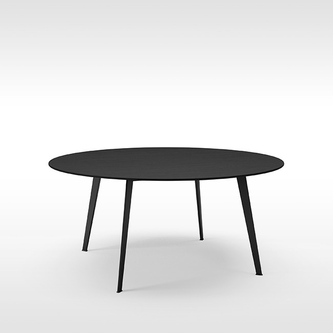 Montana tafel JW Table Round JW160 door Jakob Wagner