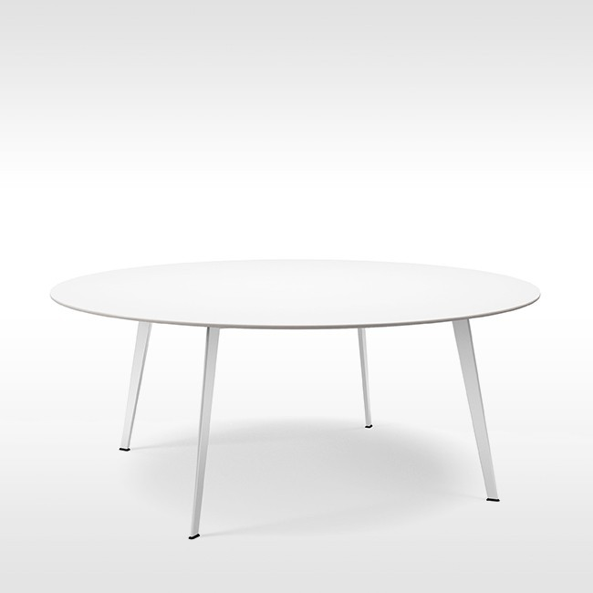 Montana tafel JW Table Round JW180 door Jakob Wagner