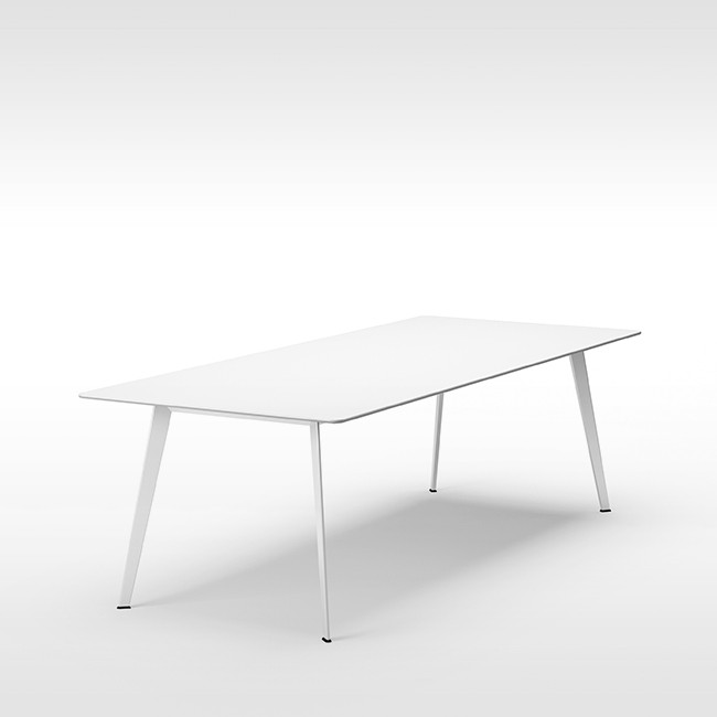 Montana tafel JW Table Square JW2010 door Jakob Wagner