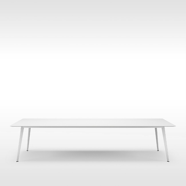 Montana tafel JW Table Square JW3212 door Jakob Wagner