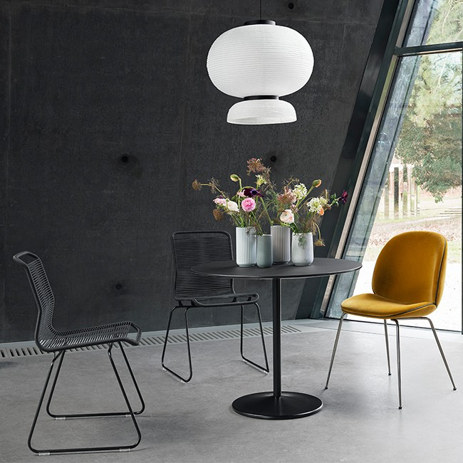 Montana tafel Panton Table door Verner Panton