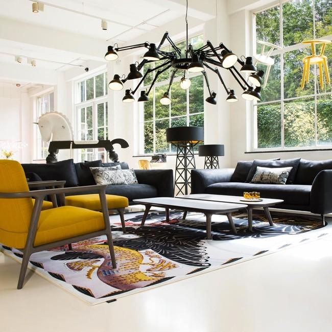 moooi hanglamp dear ingo door ron gilad. Black Bedroom Furniture Sets. Home Design Ideas