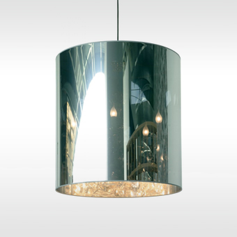 Moooi hanglamp Light Shade Shade 70 door Jurgen Bey