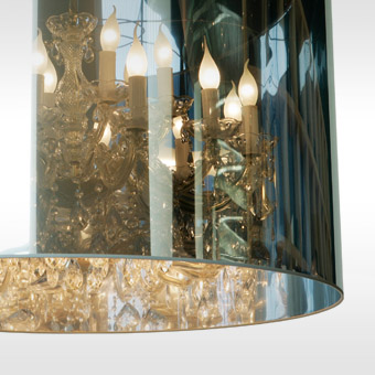 Moooi hanglamp Light Shade Shade 95 door Jurgen Bey