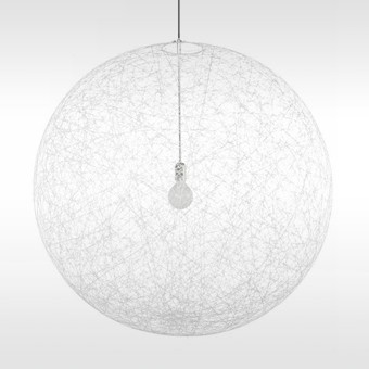 Moooi hanglamp Random Light L (LED) door Bertjan Pot