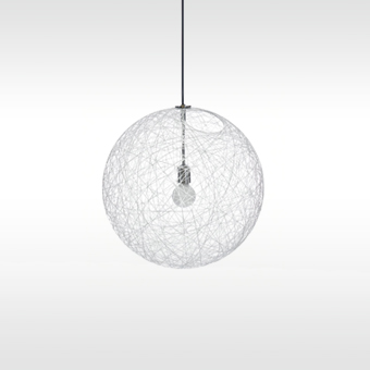 Moooi hanglamp Random Light S door Bertjan Pot