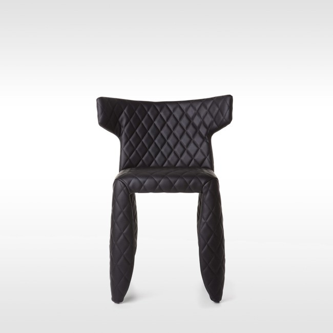 Moooi stoel Monster Armchair door Marcel Wanders