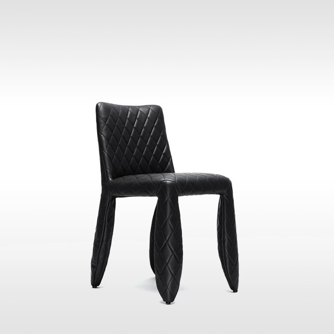 Design Stoelen Moooi.Moooi Stoel Monster Chair Door Marcel Wanders Designlinq
