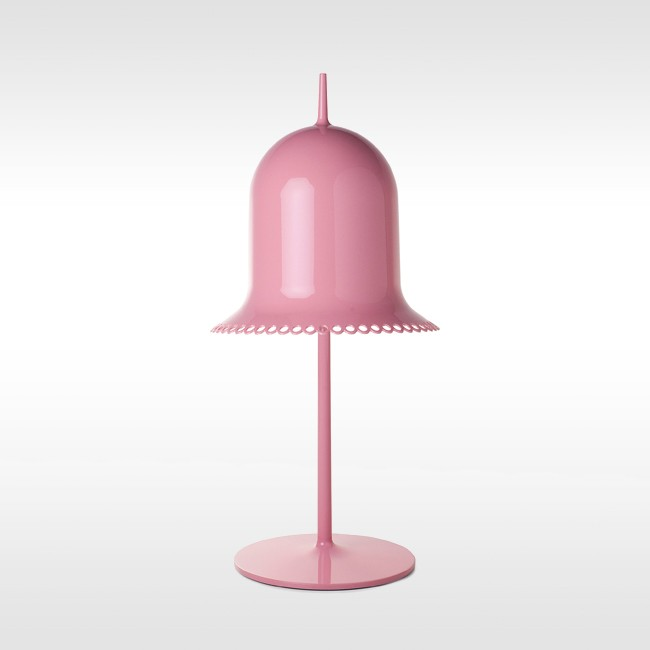 Moooi tafellamp Lolita Table Lamp door Nika Zupanc