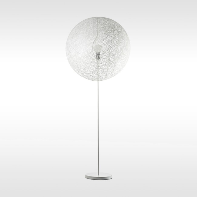 Moooi vloerlamp Random Light LED Floor Lamp M door Bertjan Pot