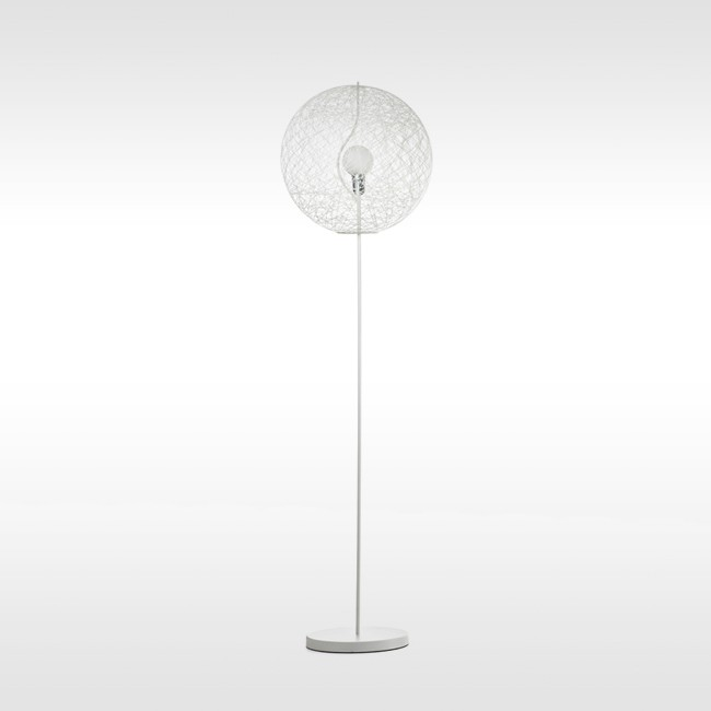 Moooi vloerlamp Random Light LED Floor Lamp S door Bertjan Pot