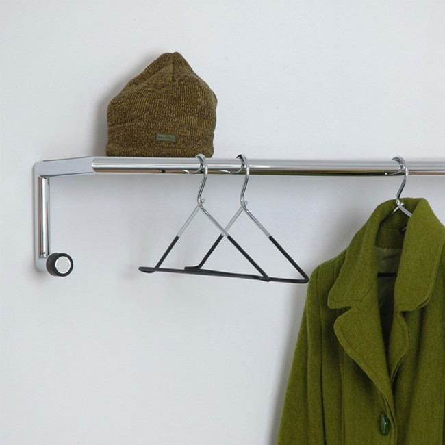 MOX kapstok Link Coat Rack door Beat Glässer