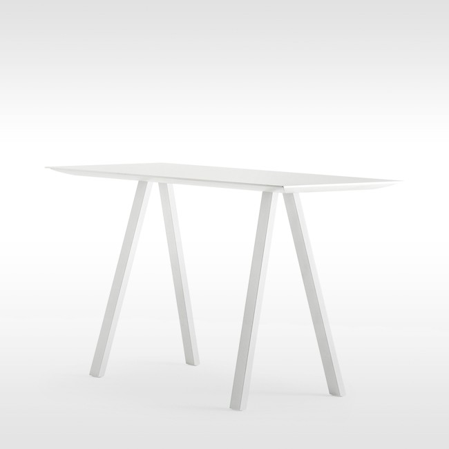 Pedrali hoge tafel Arki Table High ARK110 door Pedrali R&D