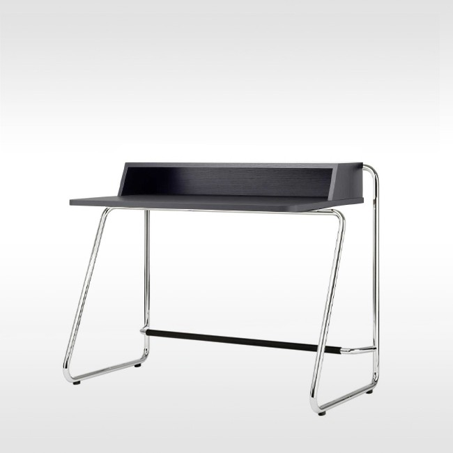 Thonet bureau S1200 Desk door Randolf Schott