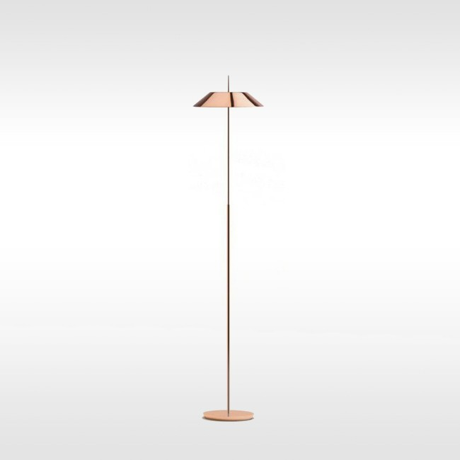 Vibia vloerlamp Mayfair 5515. door Diego Fortunato