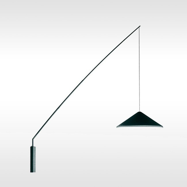 Vibia wandlamp North 5630. door Arik Levy