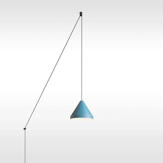 Vibia wandlamp North 5640. & 5642. & 5644. door Arik levy