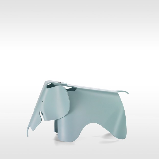Vitra accessoires Eames Elephant door Charles & Ray Eames