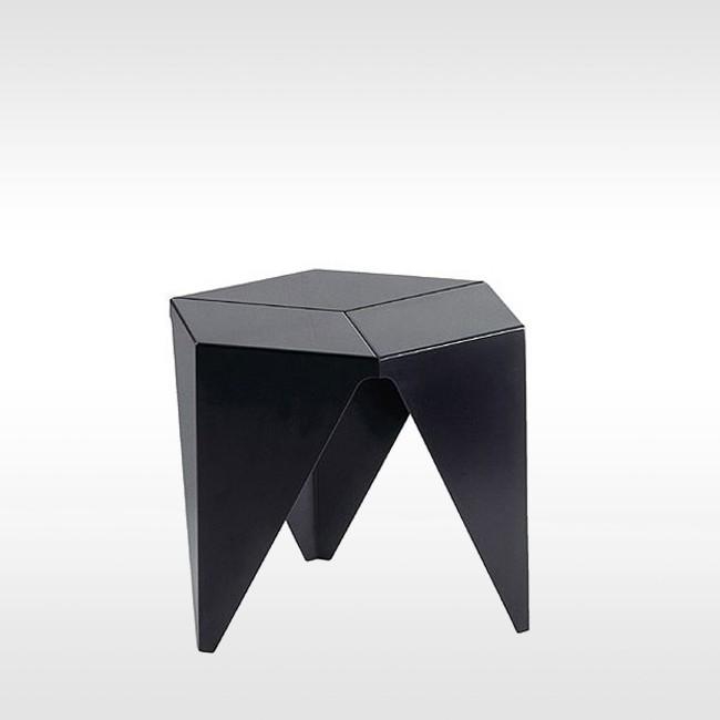 vitra bijzettafel prismatic table door isamu noguchi. Black Bedroom Furniture Sets. Home Design Ideas