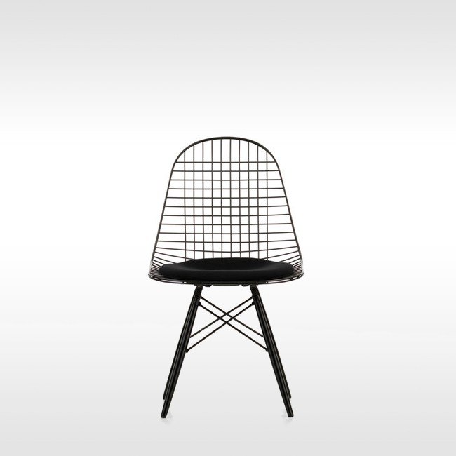 Vitra stoel Wire Chair DKW-5 door Charles & Ray Eames