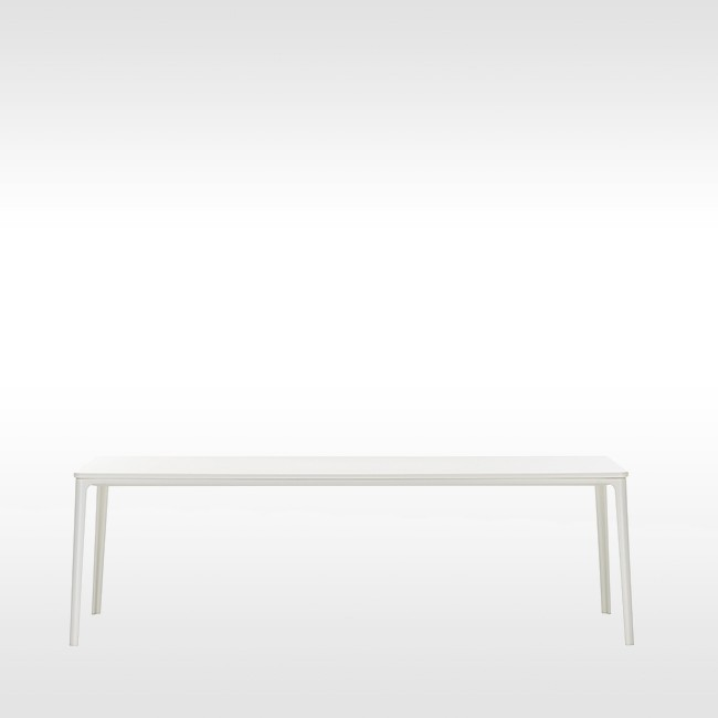 Vitra tafel Plate Dining Table MDF door Jasper Morrison