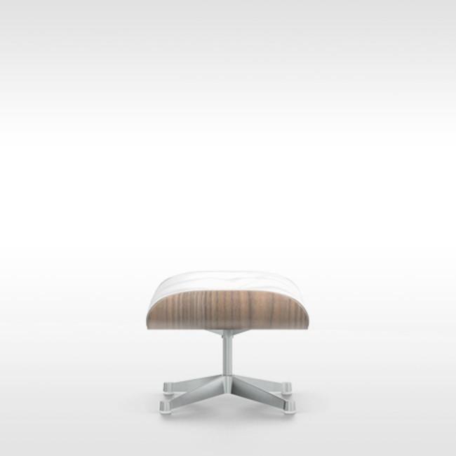 Vitra Loungestoel Eames Lounge Chair Santos Palisander