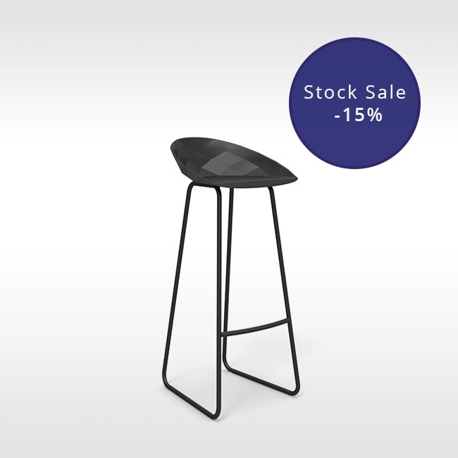 Stock Sale! Vondom barkruk Vases Bar Stool door JM Ferrero