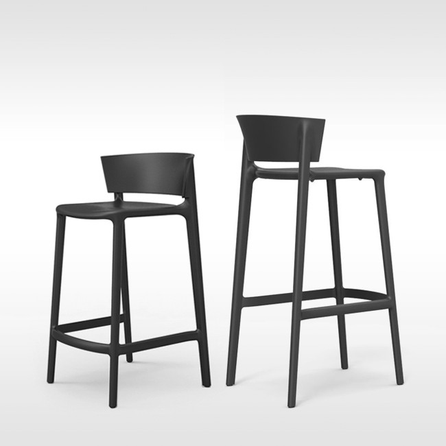 Vondom barkruk Africa Bar Stool door Eugeni Quitllet