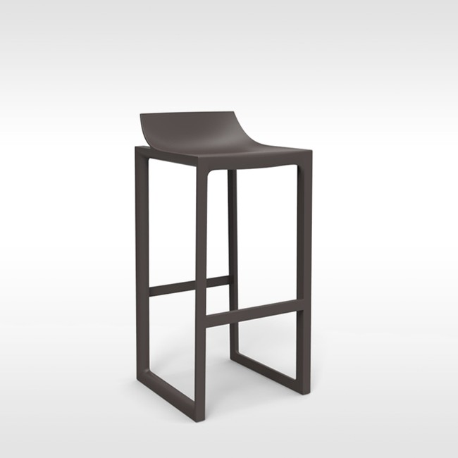 Vondom barkruk Wall Street Bar Stool door Eugeni Quitllet