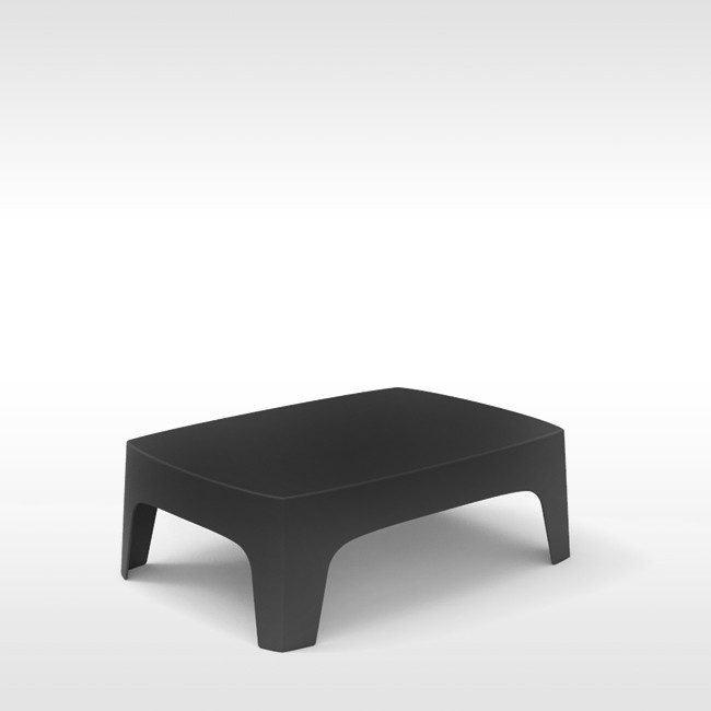 Vondom salontafel Solid Coffee Table door Stefano Giovannoni