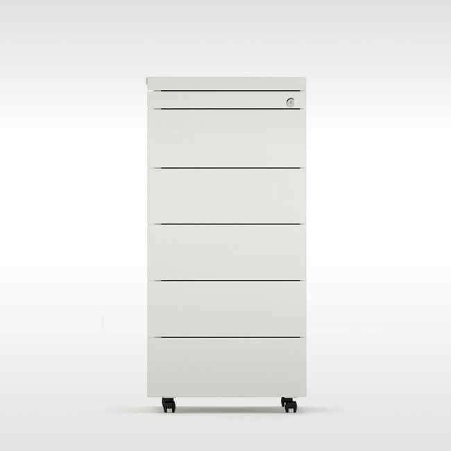 Werner Works ladeblok Basic C caddy door Werner Works