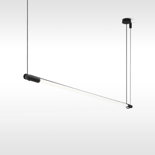 Wever & Ducré hanglamp Darf Suspension door March Gut