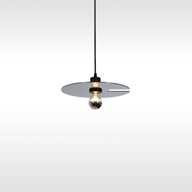 Wever & Ducré hanglamp Mirro 1.0 door 13&9 Design