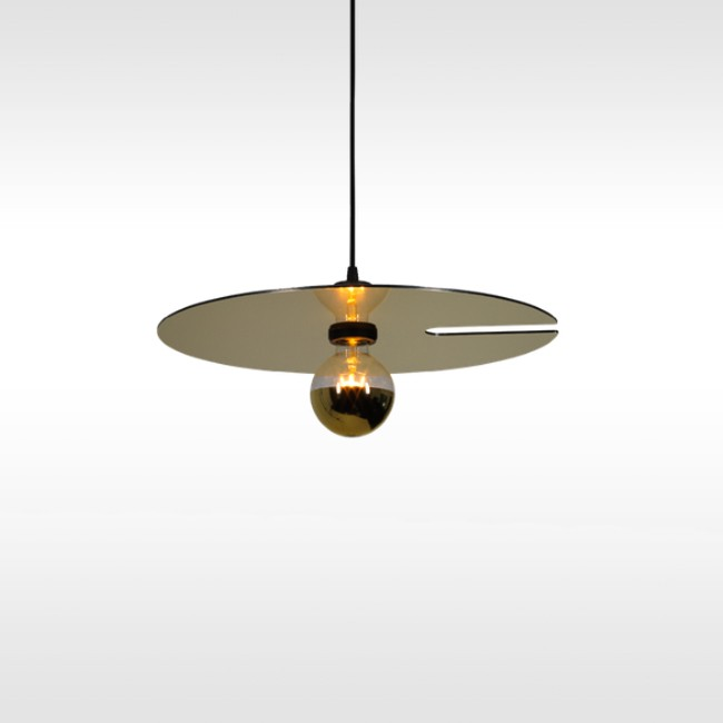 Wever & Ducré hanglamp Mirro 2.0 door 13&9 Design