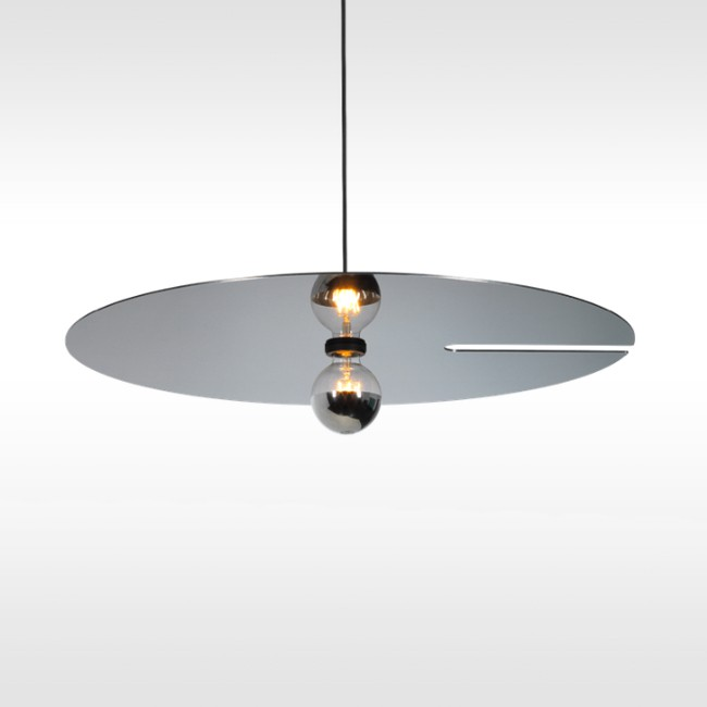 Wever & Ducré hanglamp Mirro 3.0 door 13&9 Design