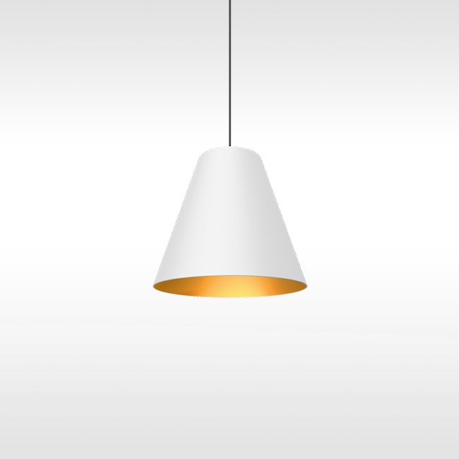 Wever & Ducré hanglamp Shiek 4.0 E27 door 3H Draft